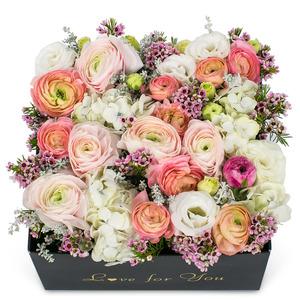 안드레아 꽃박스