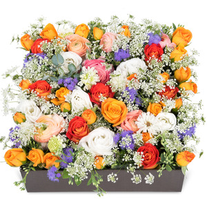 에이브릴 꽃상자